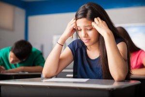 nursing admission exams